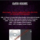 Glenn Hughes - Duets & Collaborations 1998-2003 (Silver Pressed 5CD)*