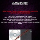 Glenn Hughes - Duets & Collaborations 2003-2005 (Silver Pressed 5CD)*
