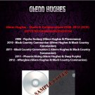 Glenn Hughes - Duets & Collaborations 2006-2012 (Silver Pressed 5CD)*