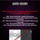 Glenn Hughes - Duets & Collaborations 2006-2012 (5CD)