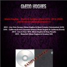 Glenn Hughes - Duets & Collaborations 2012-2015 (Silver Pressed 5CD)*
