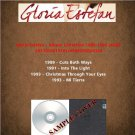 Gloria Estefan - Album Collection 1989-1993 (4CD)
