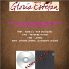 Gloria Estefan - Album Collection 1994-1998 (4CD)