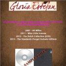 Gloria Estefan - Deluxe Album Collection 2007-2013 (Silver Pressed 5CD)*