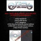 Heart - Deluxe Album Collection 1975-1982 (6CD)