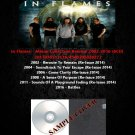 In Flames - Album Collection ReIssue 2002-2016 (6CD)