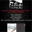 James Brown - Album Collection Rarities 1991-1998 (5CD)