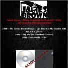 James Brown - Album Collection Rarities 2017 (4CD)