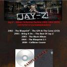 Jay-Z - Album Collection Rarities 2002-2004 (6CD)