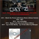 Jay-Z - Deluxe Album & Live Collection 2011-2017 (5CD)