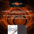 Jean Michel Jarre - Oxygene Trilogy (Deluxe)+Singles 2017 (Silver Pressed 5CD)*