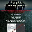 Linkin Park - Deluxe Album & live Collection 2000-2007 (6CD)