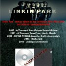 Linkin Park - Deluxe Album & live Collection 2010-2016 (5CD)