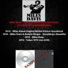 Miles Davis - Album & Live Rarities 2016 (5CD)