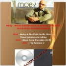 Moby - Album Collaborations & Remixes 2016 (4CD)