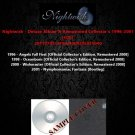 Nightwish - Deluxe Album & Remastered Collector's 1996-2001 (4CD)