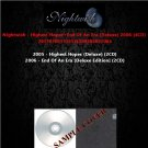 Nightwish - Highest Hopes+End Of An Era (Deluxe) 2006 (4CD)