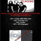 Placebo - Album B-Sides & MTV Unplugged 2011-2015 (5CD)