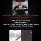 Quincy Jones - Album Rarities Collection 1958-1965 (4CD)