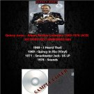 Quincy Jones - Album Rarities Collection 1969-1978 (4CD)