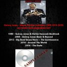 Quincy Jones - Album Rarities Collection 1999-2016 (5CD)