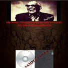 Ray Charles - Complete Atlantic Rec 2005 Vol.1 (4CD)