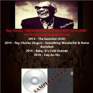 Ray Charles - Album Rarities Collection 2013-2016 (5CD)