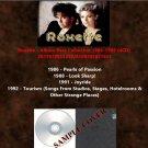 Roxette - Album Rare Collection 1986-1992 (4CD)