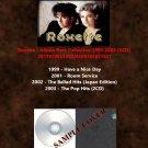 Roxette - Album Rare Collection 1999-2003 (5CD)