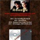 Roxette - Album Rare Collection 2013-2017 (5CD)