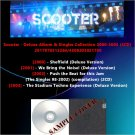 Scooter - Deluxe Album & Singles Collection 2000-2003 (5CD)