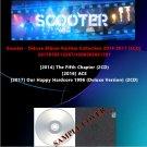 Scooter - Deluxe Album Rarities Collection 2014-2017 (5CD)