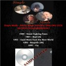 Simple Minds - Deluxe Album Collection 1989-2002 (5CD)