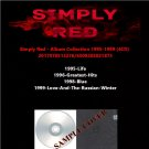 Simply Red - Album Collection 1995-1999 (4CD)