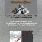 Status Quo - Album Deluxe & Essential 2016 (4CD)