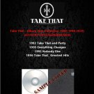 Take That - Album Rare Collection 1992-1996 (4CD)