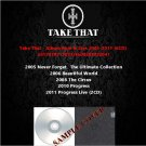 Take That - Album Rare & Live 2005-2011 (6CD)