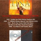 Tina Turner - Deluxe Rare Album & Best 1995-2000 (5CD)