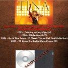 Tina Turner - Deluxe Rare Album & Best 2003-2005 (5CD)