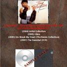 Toni Braxton - Deluxe Remix & Essential 2004-2007 (5CD)