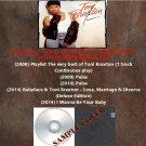 Toni Braxton - Deluxe Album & Best Of 2008-2014 (5CD)
