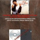 Toni Braxton - Deluxe Album & Remastered 2016 (4CD)