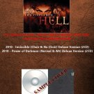 Two Steps From Hell - Deluxe Album Collection 2010 (4CD)