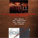 Two Steps From Hell - Album Collection 2014-2016 (5CD)
