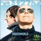 Underworld - Best275z (1988-2016) (6CD)