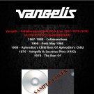 Vangelis - Collaborations,Best Of & Live 1967-1978 (Silver Pressed 5CD)*