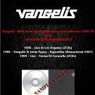 Vangelis - With Irene Papas-Rapsodies+Live Collection 1986-89 (5CD)