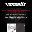 Vangelis - Alexander (Deluxe Rares)+Athens 2004 (5CD)