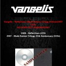 Vangelis - Reflections+Blade Runner Trilogy (Deluxe)2007 (5CD)