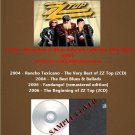 ZZ Top - Album,Best Of,Blues & Ballads Collection 2004-2006 (6CD)